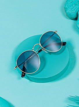 Gafas Boho at Soho