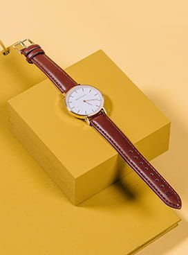 Reloj I'm a Lady, Baby