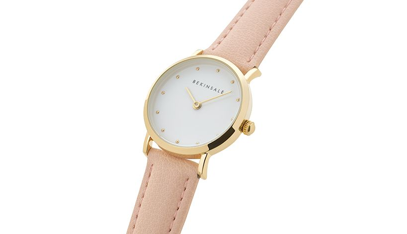 Reloj Think Pink