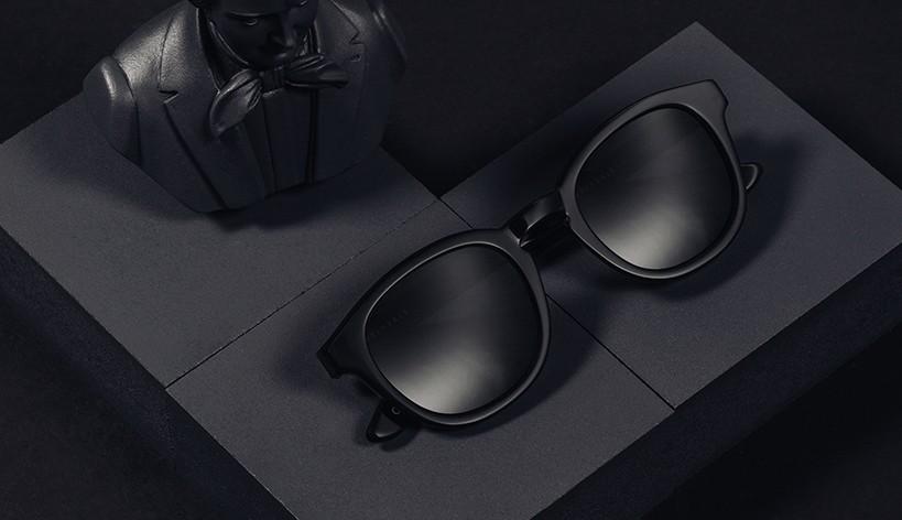 Gafas Black is Back
