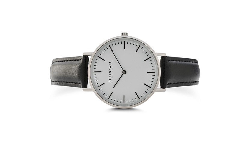 Reloj Black is Back